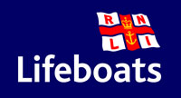 We support the RNLI