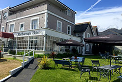 Booking Shanklin Hotel Online